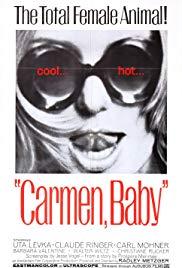 Watch Free Carmen, Baby (1967)