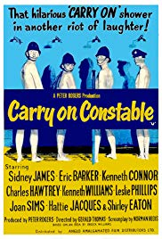 Watch Free Carry On Constable (1960)