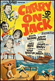 Watch Free Carry On Jack (1964)