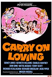 Watch Free Carry on Loving (1970)