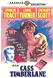 Watch Free Cass Timberlane (1947)