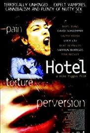 Watch Free Hotel (2001)