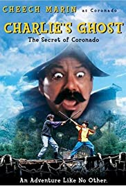 Watch Free Charlies Ghost Story (1995)