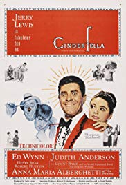 Watch Free Cinderfella (1960)