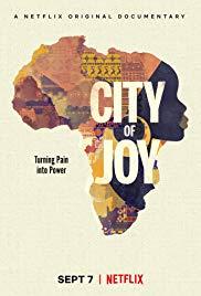 Watch Free City of Joy (2016)