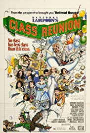Watch Free Class Reunion (1982)