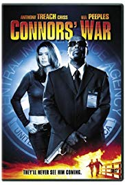 Watch Free Connors War (2006)