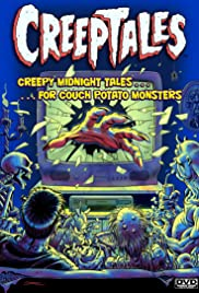 Watch Free CreepTales (2004)