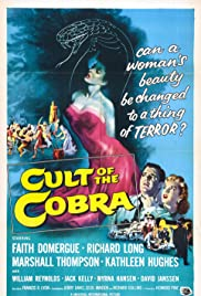 Watch Free Cult of the Cobra (1955)