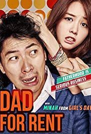 Watch Free Dad for Rent (2014)