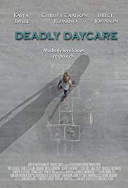 Watch Free Deadly Daycare (2014)
