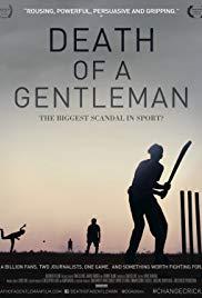 Watch Free Death of a Gentleman (2015)