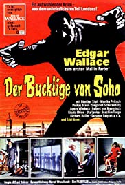 Watch Free The Hunchback of Soho (1966)