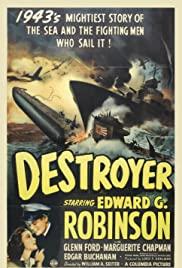 Watch Free Destroyer (1943)