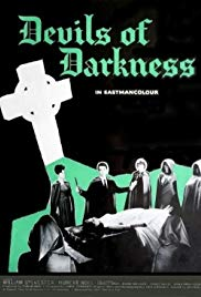 Watch Free Devils of Darkness (1965)