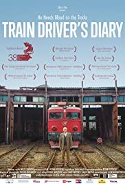 Watch Free Train Drivers Diary (2016)