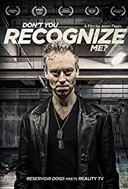 Watch Free Dont You Recognise Me? (2016)