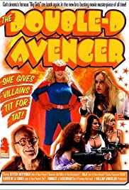 Watch Free The DoubleD Avenger (2001)