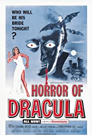 Watch Free Horror of Dracula (1958)