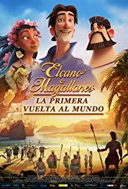 Watch Free Elcano & Magallanes: First Trip Around the World (2019)