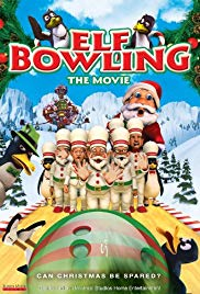 Watch Free Elf Bowling the Movie: The Great North Pole Elf Strike (2007)