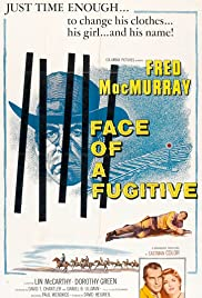 Watch Free Face of a Fugitive (1959)
