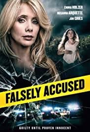 Watch Free Falsely Accused (2016)