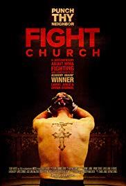 Watch Free Fight Church (2014)