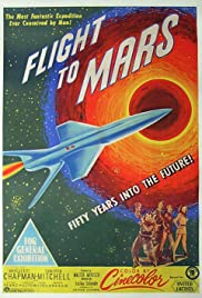 Watch Free Flight to Mars (1951)