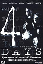 Watch Free Four Days (1999)