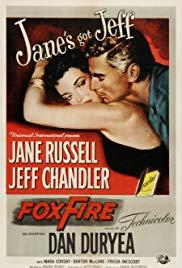 Watch Free Foxfire (1955)