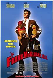 Watch Free Frank McKlusky, C.I. (2002)