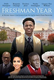 Watch Free Freshman Year (2019)