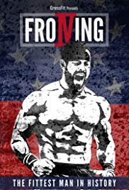 Watch Free Froning: The Fittest Man in History (2015)