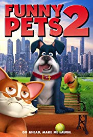 Watch Free Funny Pets 2 (2018)