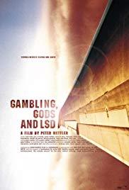 Watch Free Gambling, Gods and LSD (2002)