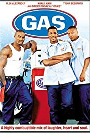 Watch Free Gas (2004)