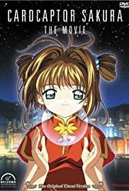 Watch Free Cardcaptor Sakura: The Movie (1999)
