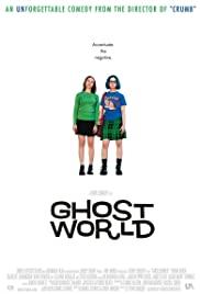 Watch Free Ghost World (2001)