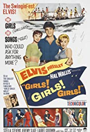 Watch Free Girls! Girls! Girls! (1962)