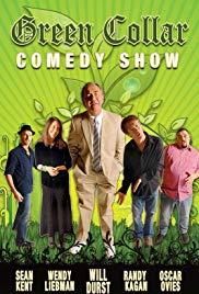 Watch Free Green Collar Comedy Show (2010)