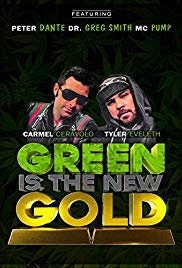 Watch Free Green Is the New Gold (2017)