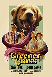 Watch Free Greener Grass (2015)