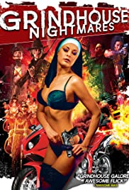 Watch Free Grindhouse Nightmares (2017)