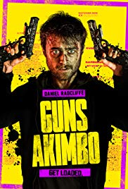 Watch Free Guns Akimbo (2019)