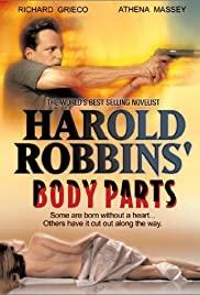 Watch Free Harold Robbins Body Parts (2001)