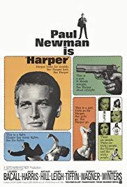 Watch Free Harper (1966)