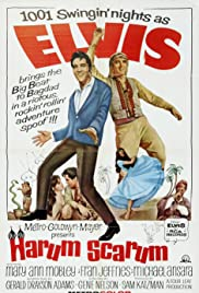 Watch Free Harum Scarum (1965)