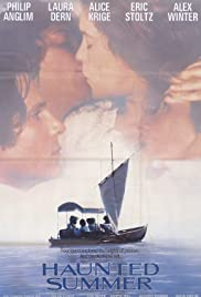Watch Free Haunted Summer (1988)