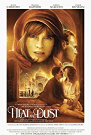 Watch Free Heat and Dust (1983)